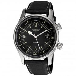 Kaufen Sie Longines Herrenuhr Heritage Legend Diver Automatic L36744500
