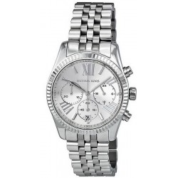 Kaufen Sie Michael Kors Unisexuhr Lexington MK5555 Chronograph