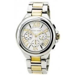 Kaufen Sie Michael Kors Damenuhr Camille MK5653 Chronograph
