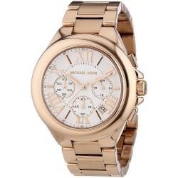 Kaufen Sie Michael Kors Damenuhr Camille MK5757 Chronograph