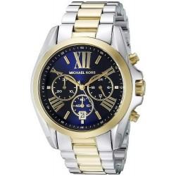 Michael Kors Unisexuhr Bradshaw MK5976 Chronograph