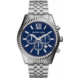 Kaufen Sie Michael Kors Herrenuhr Lexington MK8280 Chronograph