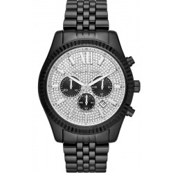Kaufen Sie Michael Kors Herrenuhr Lexington MK8605 Chronograph