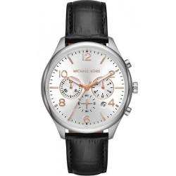 Kaufen Sie Michael Kors Herrenuhr Merrick MK8635 Chronograph