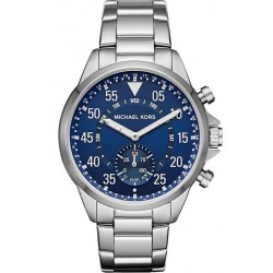 Kaufen Sie Michael Kors Access Gage Hybrid Smartwatch Herrenuhr MKT4000