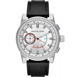 Kaufen Sie Michael Kors Access Herrenuhr Grayson MKT4009 Hybrid Smartwatch
