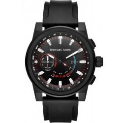 Kaufen Sie Michael Kors Access Grayson Hybrid Smartwatch Herrenuhr MKT4010