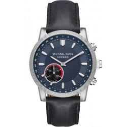 Kaufen Sie Michael Kors Access Herrenuhr Scout MKT4024 Hybrid Smartwatch
