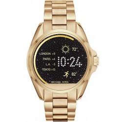 Kaufen Sie Michael Kors Access Bradshaw Smartwatch Damenuhr MKT5001