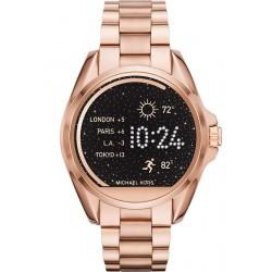 Kaufen Sie Michael Kors Access Damenuhr Bradshaw MKT5004 Smartwatch
