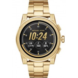 Michael Kors Access Grayson Smartwatch Herrenuhr MKT5026