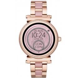 Michael Kors Access Damenuhr Sofie MKT5041 Smartwatch