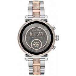 Kaufen Sie Michael Kors Access Sofie Smartwatch Damenuhr MKT5064