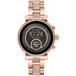 Kaufen Sie Michael Kors Access Sofie Smartwatch Damenuhr MKT5066