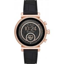 Kaufen Sie Michael Kors Access Sofie Smartwatch Damenuhr MKT5069