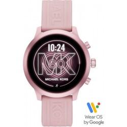 Kaufen Sie Michael Kors Access MKGO Smartwatch Damenuhr MKT5070