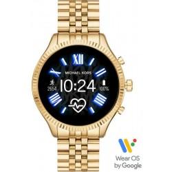 Kaufen Sie Michael Kors Access Lexington 2 Smartwatch Damenuhr MKT5078