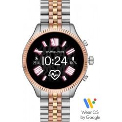 Kaufen Sie Michael Kors Access Lexington 2 Smartwatch Damenuhr MKT5080