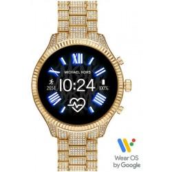 Kaufen Sie Michael Kors Access Lexington 2 Smartwatch Damenuhr MKT5082