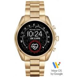Kaufen Sie Michael Kors Access Bradshaw 2 Smartwatch Damenuhr MKT5085