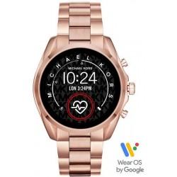 Kaufen Sie Michael Kors Access Bradshaw 2 Smartwatch Damenuhr MKT5086