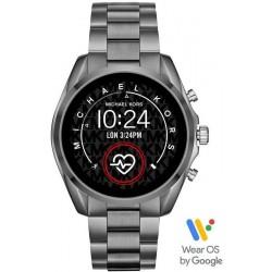 Kaufen Sie Michael Kors Access Bradshaw 2 Smartwatch Damenuhr MKT5087