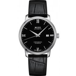 Kaufen Sie Mido Herrenuhr Baroncelli III COSC Chronometer Automatic M0274081605800