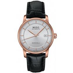 Kaufen Sie Mido Herrenuhr Baroncelli M86003104 Automatik