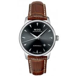 Kaufen Sie Mido Herrenuhr Baroncelli M86004188 Automatik