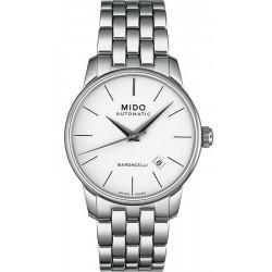 Kaufen Sie Mido Herrenuhr Baroncelli II M86004761 Automatik