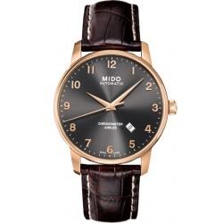 Kaufen Sie Mido Herrenuhr Baroncelli II COSC Chronometer Jubilee Automatic M86903138