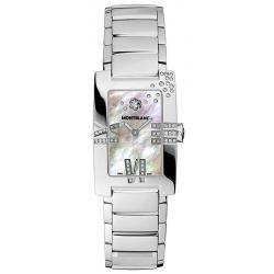 Kaufen Sie Montblanc Profilo Elegance Damenuhr 101557