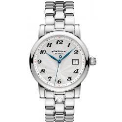 Kaufen Sie Montblanc Star Date Automatic Herrenuhr 107316