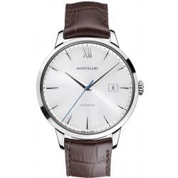 Kaufen Sie Montblanc Heritage Spirit Date Automatic Herrenuhr 111580