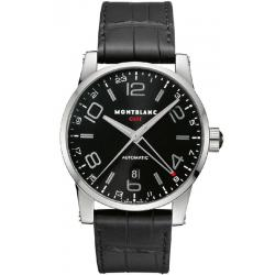 Kaufen Sie Montblanc TimeWalker GMT Automatic Herrenuhr 36065