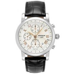 Kaufen Sie Montblanc Star Chronograph GMT Automatic Herrenuhr 36967