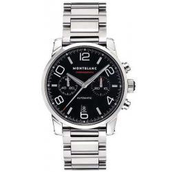 Kaufen Sie Montblanc TimeWalker Chronograph Automatic Herrenuhr 36972