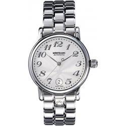 Kaufen Sie Montblanc Star Date Automatic Herrenuhr 5224