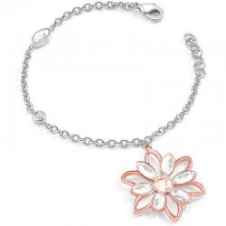 Morellato Damenarmband Fioremio SABK28 Blume