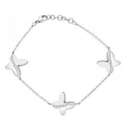 Morellato Damenarmband Battito SAHO14 Schmetterling