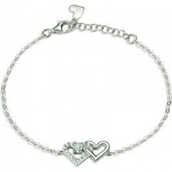 Kaufen Sie Morellato Damenarmband Cuori SAIV26
