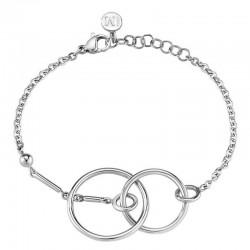 Kaufen Sie Morellato Damenarmband Cerchi SAKM17