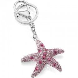 Kaufen Sie Morellato Damen Schlüsselring Starfish Rose SD0345