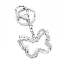 Kaufen Sie Morellato Damen Schlüsselring Twinbutterfly SD7108