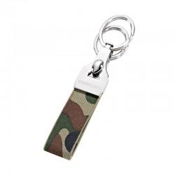 Kaufen Sie Morellato Herren Schlüsselring SU0611 Tarnung