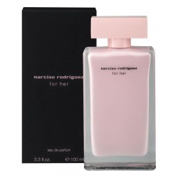 Narciso Rodriguez For Her Damenparfüm Eau de Parfum EDP Vapo 100 ml
