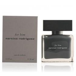 Narciso Rodriguez For Him Herrenparfüm Eau de Toilette EDT Vapo 50 ml