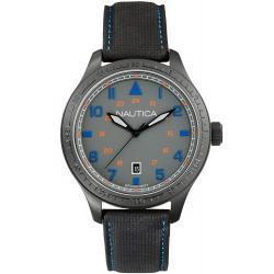 Kaufen Sie Nautica Herrenuhr BFD 105 Date A11110G