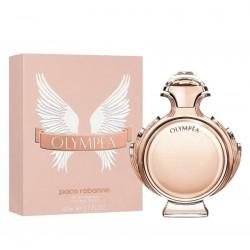 Paco Rabanne Olympea Damenparfüm Eau de Parfum EDP 80 ml