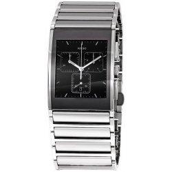 Kaufen Sie Rado Herrenuhr Integral Quartz Chronograph R20849159 Keramik